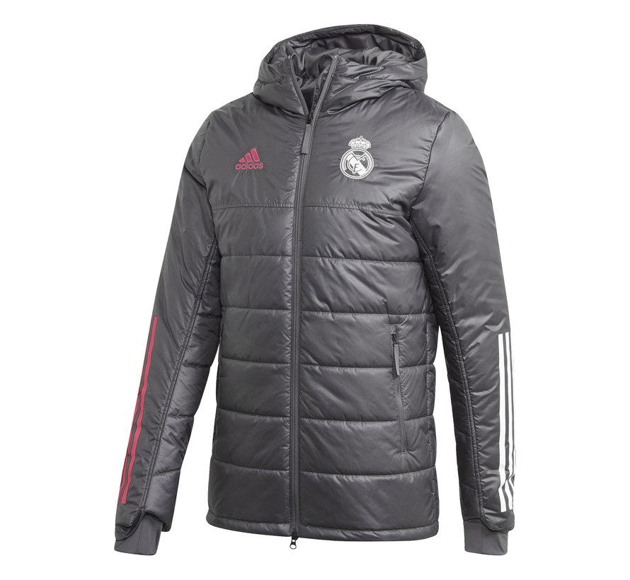 Real Madrid Winter Jacket Gricin 20/21