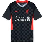 Nike Liverpool Third Jersey 20/21 Kids