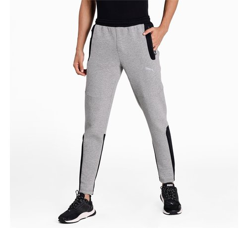Puma Evostripe Pant Medium Grey