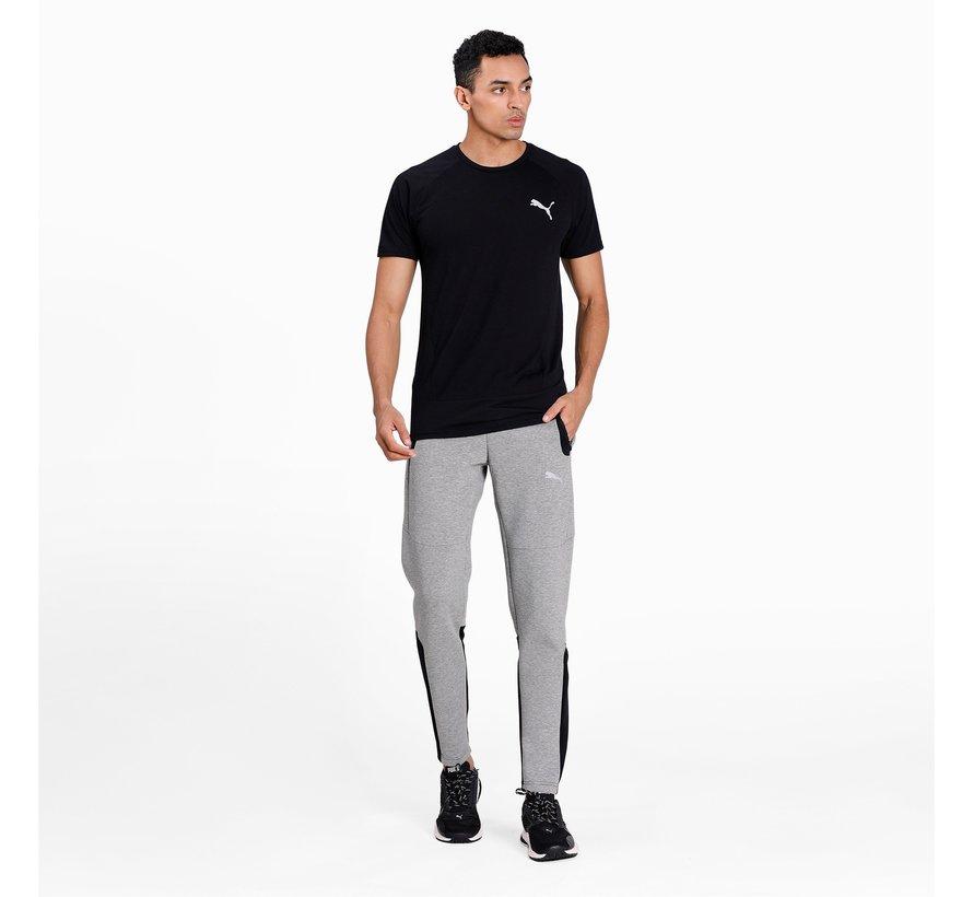 Evostripe Pant Medium Grey