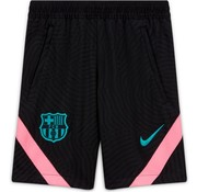 Nike Barcelona Strk Short JR Black 20/21