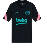 Nike Barcelona Strk Top JR Black 20/21