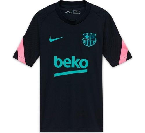 Nike Barcelona Strk Top JR Black 20/21