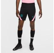 Nike Barcelona Strk Short Black 20/21
