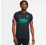 Nike Barcelona Strk Top Black 20/21
