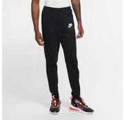 Nike Liverpool Fleece Pant Black/White