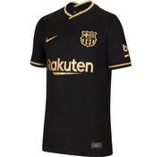 Nike FC Barcelona Away Jersey 20/21 Kids
