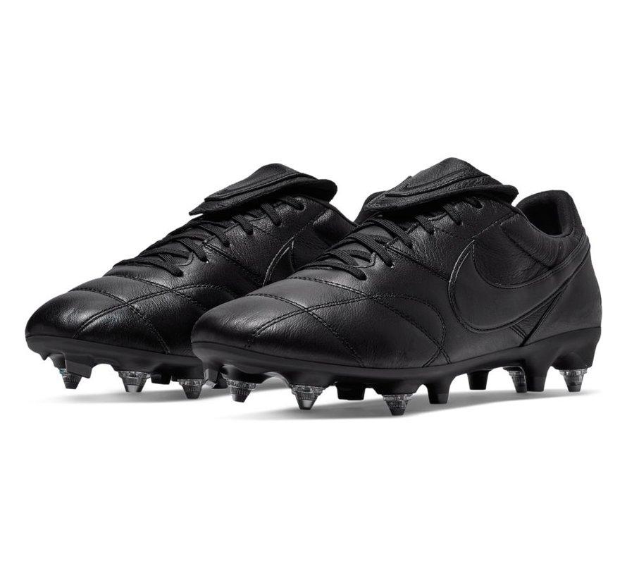 Nike Premier II SG-Pro Black/Black