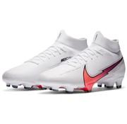 Nike Superfly 7 Pro FG Flash Crimson