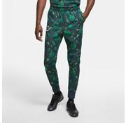 Nike Nigeria Track Pant Green/Black