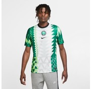 Nike Nigeria Home Jersey White/Green