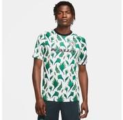 Nike Nigeria Strike Top White