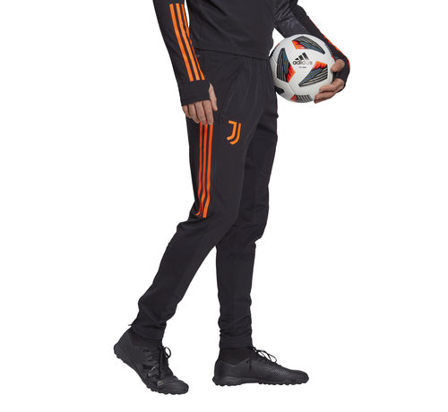 Adidas Juventus EU Training Pant 20/21 Black