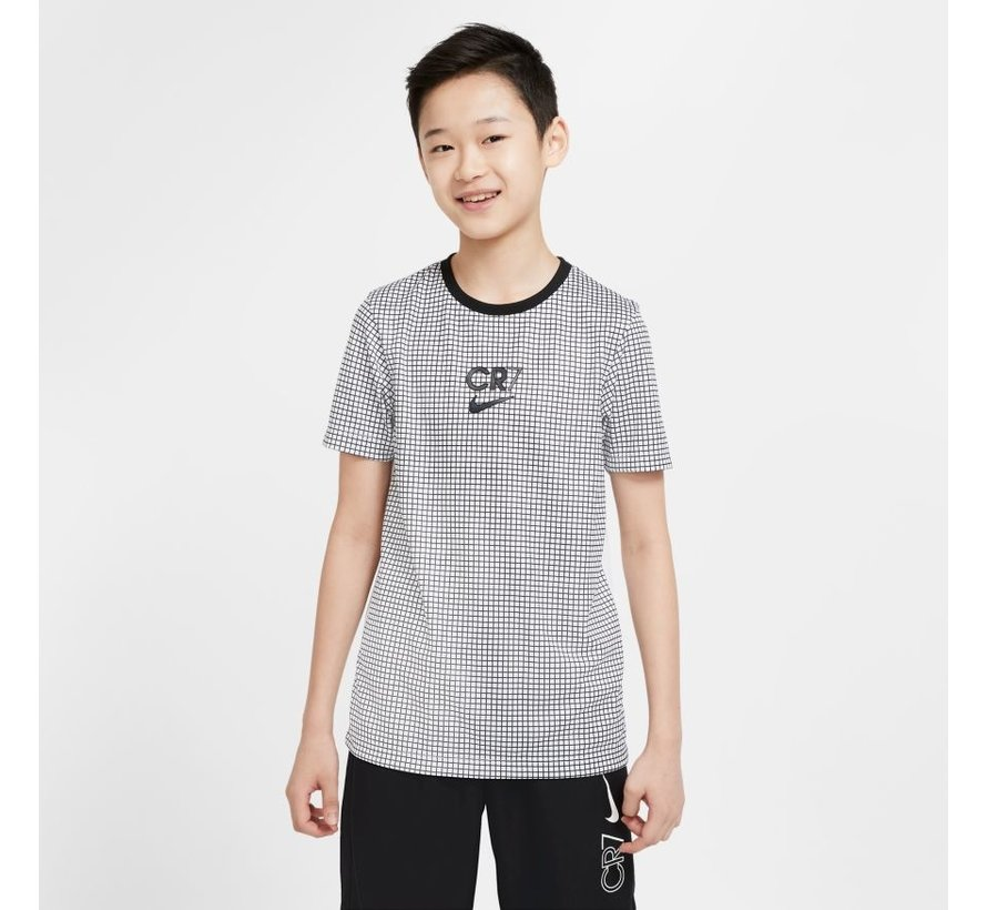 CR7 Dry Top Grey