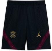 Nike PSG Strk Short Jr 20/21 Black-turgol