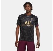 Nike PSG Df Top Pm 20/21 Black-trugol