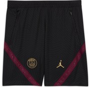 Nike PSG Strk Short 20/21 Black-turgol