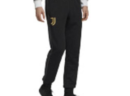 Adidas Juventus Sw Pant Noir 20/21