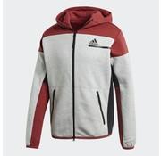 Adidas ZNE Fz Brgrmo/rouhe