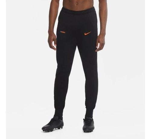 Nike Roma Pant Flc 20/21 Black-orange