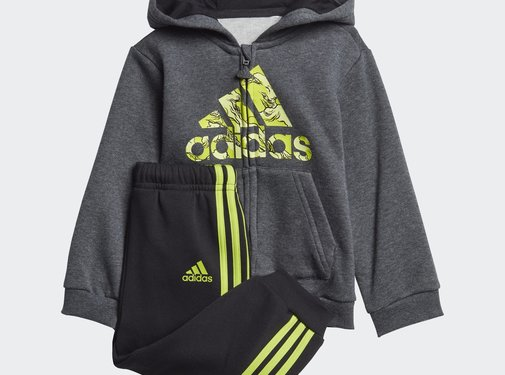 Adidas Logo Fz Hd Fl Brgrfo
