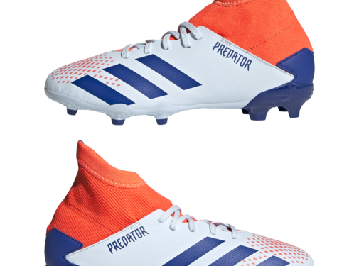 Adidas Predator 20.3 Fg Jr Gloryhunter