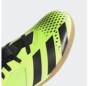 Adidas Predator 20.4 In Jr Versig MotionBlur