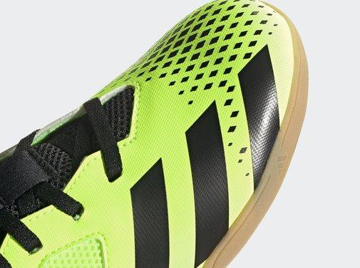 Adidas Predator 20.4 In Jr Versig MotionBlur