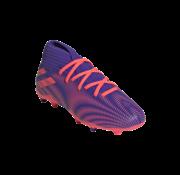 Adidas Nemeziz3 Fg Jr Encene MotionBlur