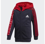 Adidas LB Kn Jkt Encleg