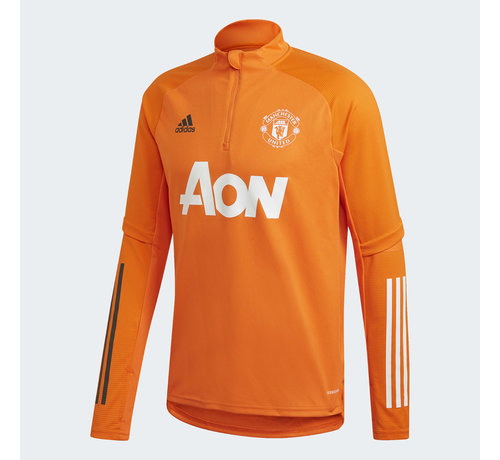 Adidas Manchester United Tr Top 20/21 Orabah