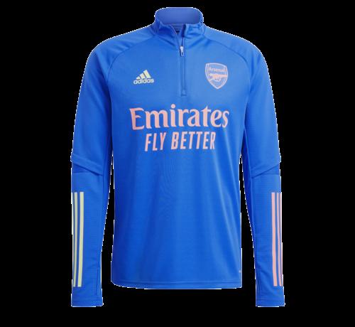 Adidas Arsenal Tr top 20/21 Bleglo