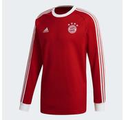 Adidas Bayern Icons Tee 20/21 Roufcb