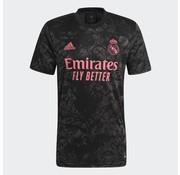 Adidas Real Madrid Third Jersey 20/21