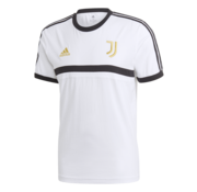 Adidas Juventus 3S T-Shirt White/Black
