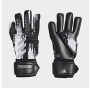 Adidas Predator Gloves League Black/White