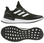 Adidas RapidaRun Black/White