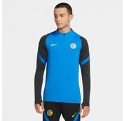 Nike Inter Milan Strk Drill top Blue 20/21