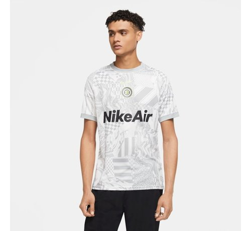 Nike Nike FC Home Jersey White/Grey