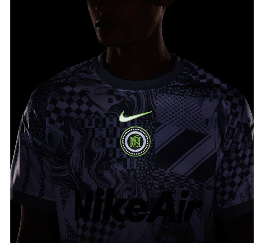 Nike FC Home Jersey White/Grey