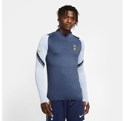 Nike Tottenham Drill Top Mystny 20/21
