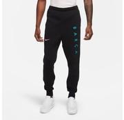 Nike FC Barcelona Fleece Pant Black 20/21
