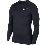 Nike Pro top Tight Noir