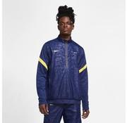 Nike Track Jkt Binary Bleu
