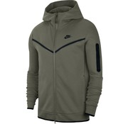 Nike Tech Fleece Hoodie Twilight