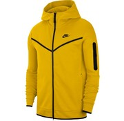 Nike Tech Fleece Hoodie Darksulfur