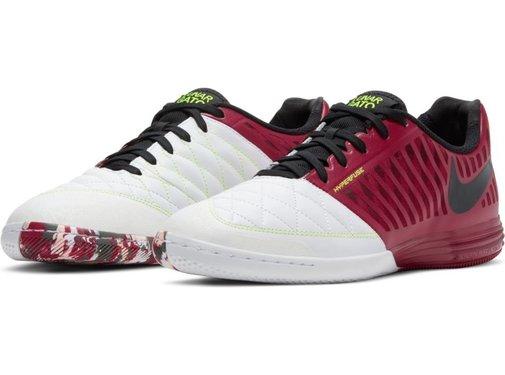 Nike Lunargato II In Cardinal