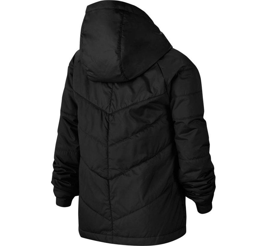 Jacket Fill Nsw Black