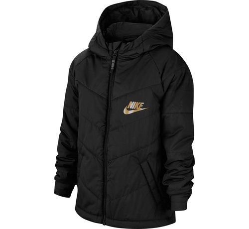 Nike Jacket Fill Nsw Black