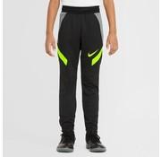 Nike Strike Pant Black/Grey/Volt Kids